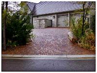 Brick Driveway Entrances3