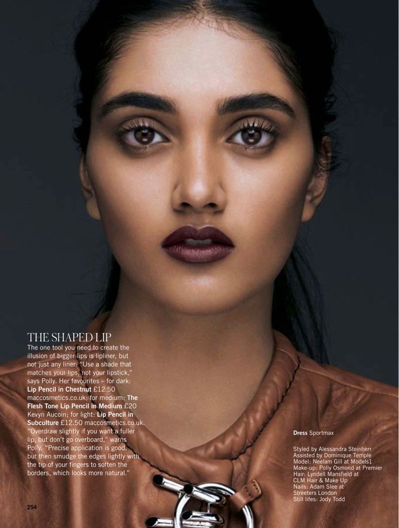 Neelam Gill Nude Photos 29