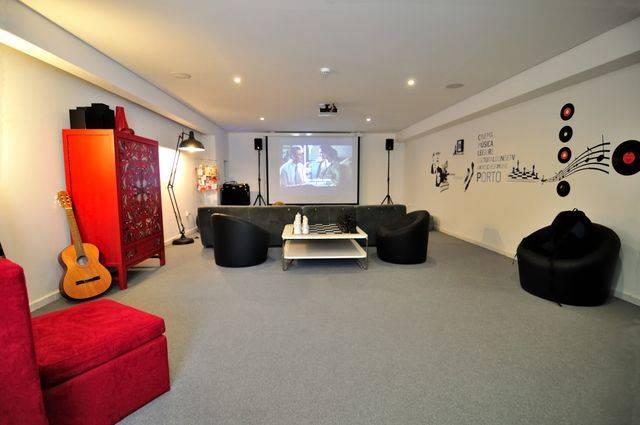 Gallery Hostel no Porto
