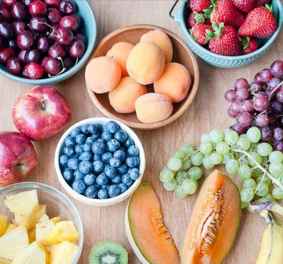 15 Rekomendasi Makanan Rendah Kalori Yang Baik Dikonsumsi Saat Diet