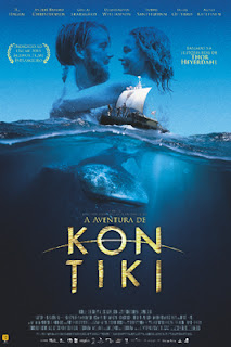 A Aventura de Kon Tiki
