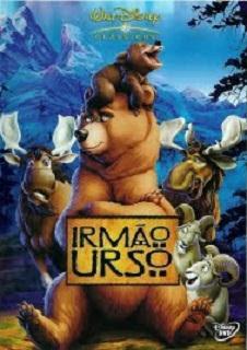 Assistir Irmao Urso (Dublado)