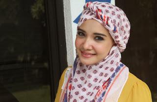 5 Artis Indonesia Tetap Cantik Tanpa Make-up (Alami)