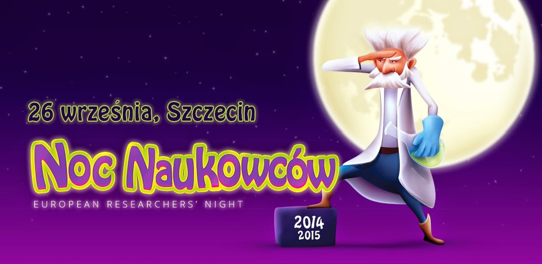 Noc Naukowców 2014