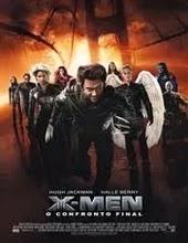 X-Men 3 – O Confronto Final Dublado