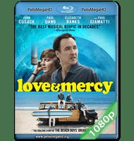 LOVE & MERCY (2014) FULL 1080P HD MKV ESPAÑOL LATINO