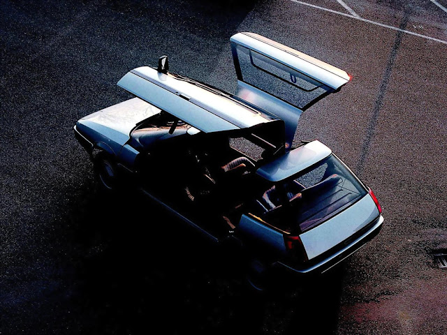 ⚑ SPECIAL OFFER! ⚑ - Page 3 1983_ItalDesign_Renault_Gabbiano_Concept_08