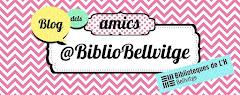 Blog dels amics de @BiblioBellvitge