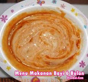 Image Result For Porsi Makan Bayi  Bulan