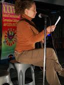 En el Festival Internacional Cervantino Callejero (Guanajuato)