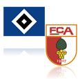Live Stream Hamburger SV - FC Augsburg