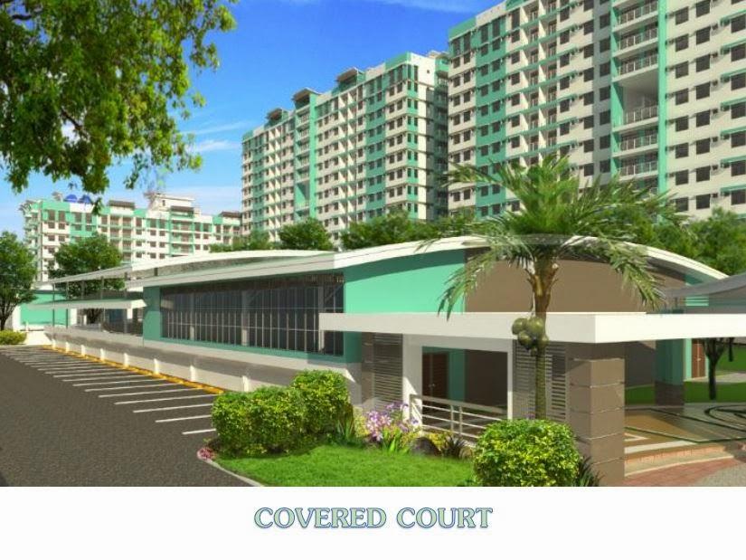 Verdon Parc Davao