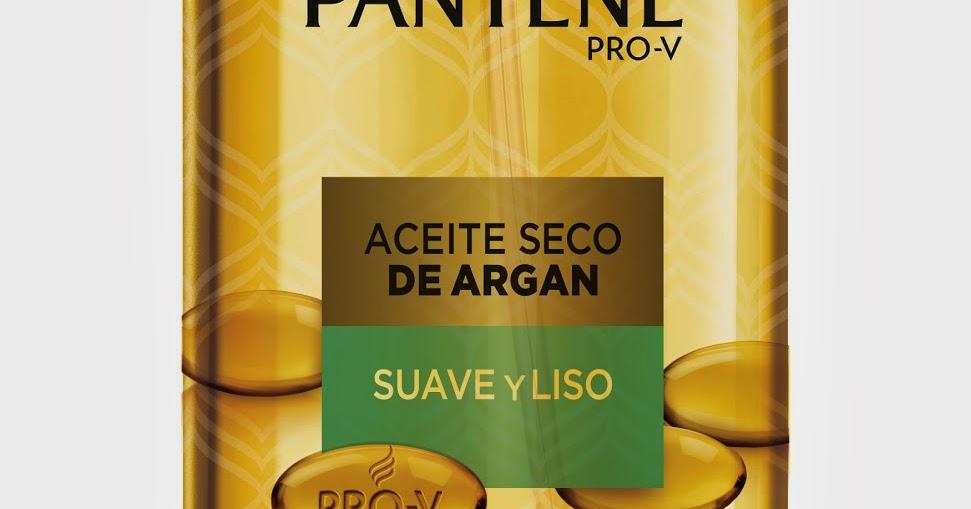 My Kingdom for Fashion Un consejo beauty Aceites en seco para el pelo de  Pantene