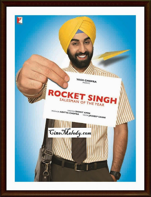 Rocket Singh: Salesman of the Year  2009