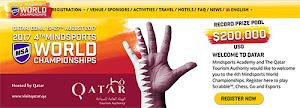 19-27 agosto - Qatar