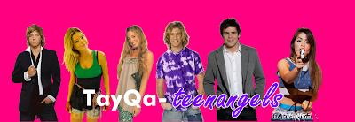 TAyQA-teenangels