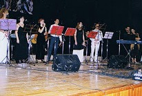 ΜΕΛΙΣΜΑΤΑ ΗΧΩΝ 2005