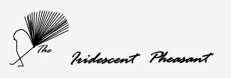 The Iridescent Pheasant