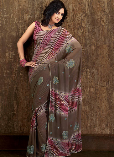 New Sarees dress