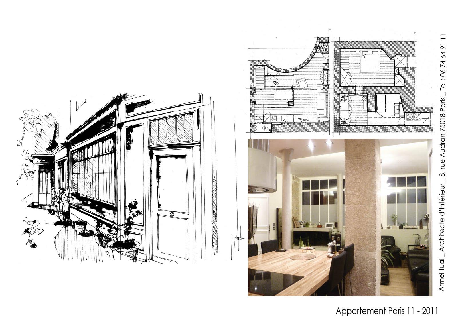 Plan maison 60m2 plan de maison gratuit plan maison plain for Plan maison 60m2