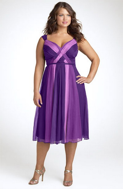 Looking For The Perfect Plus Size Cocktail Dresses ...