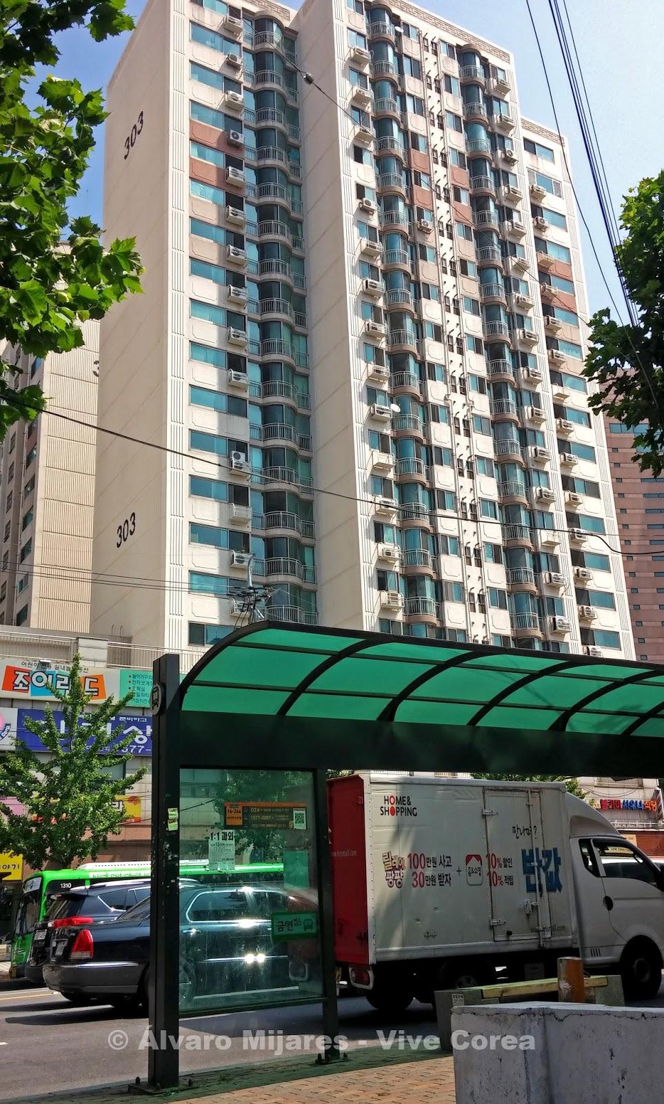 Vive corea los tres sistemas de alquiler y propiedad de for Casa moderna corea