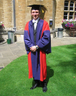 PhD, DPhil, Doctor of Philosophy