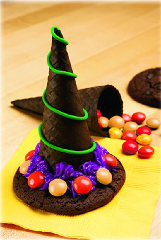 cool looking homemade halloween candy treat idea part 2