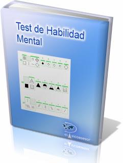 Test de Habilidad Mental- T.H.M.