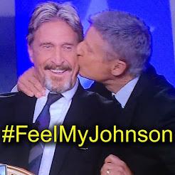 #FeelmyJohnson