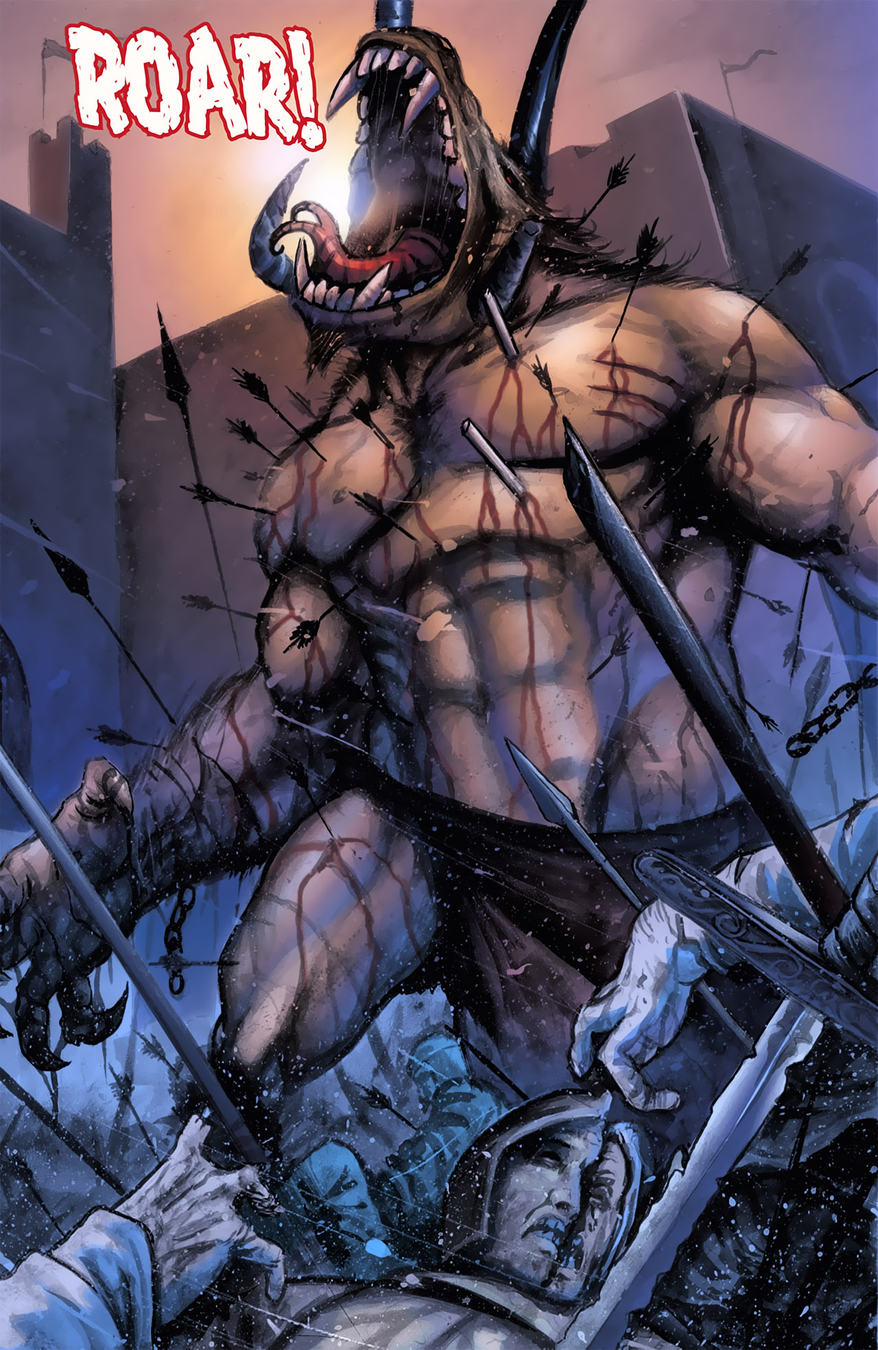 Grimm Fairy Tales (2005) Issue #14 #17 - English 11