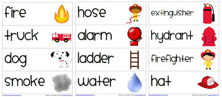 Fire safety worksheets 3rd grade