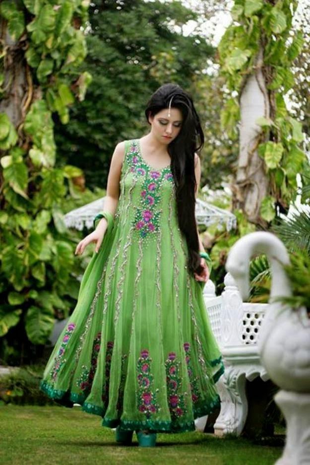 Pakistani Wedding Dresses Online 92 New Aamir and Azra mehboob