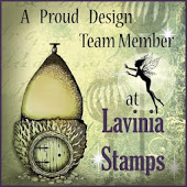 Lavinia Stamps DT Member