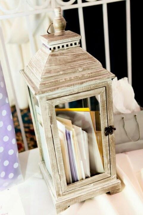 Wedding Card Box Ideas 43 Popular Lantern Wedding Card Holder