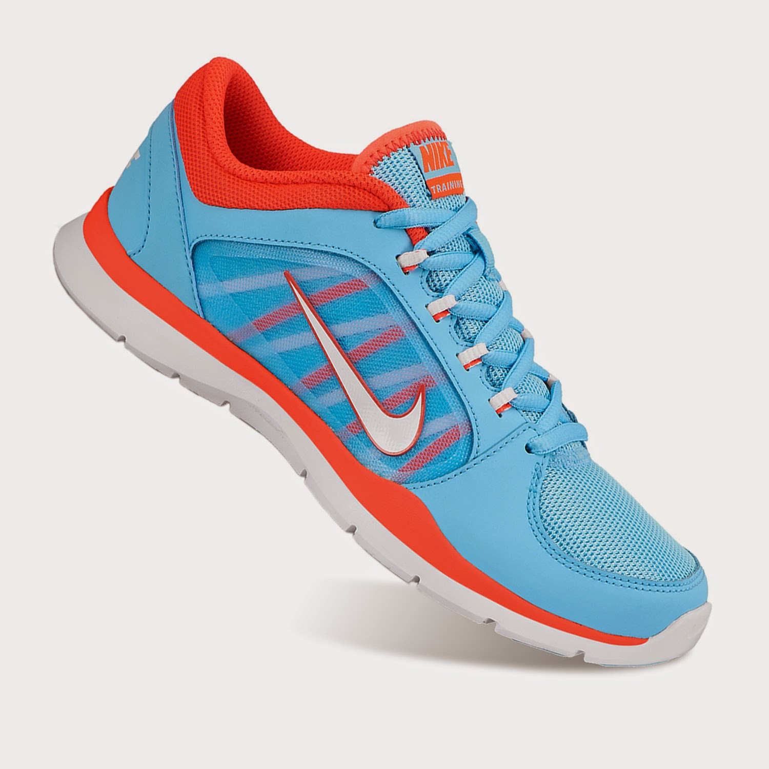 Nike Flex Trainer 4 Cross-Trainers