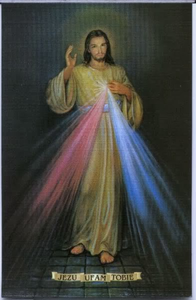 Jésus-Christ, Jezu Ufam Tobie, Isuse mã încred in tine
