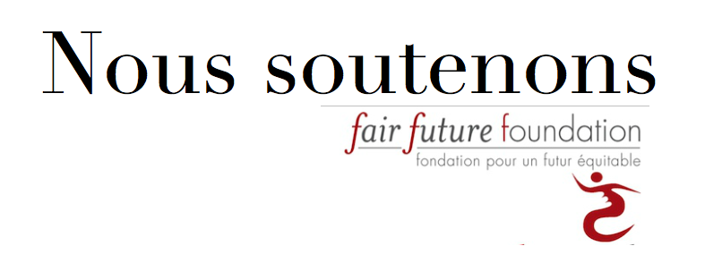 Le routard - blog voyage pour fairfuturefondation