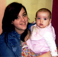 Photo of parent and child from the Programme