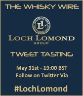 Loch Lomond Tweet Tasting