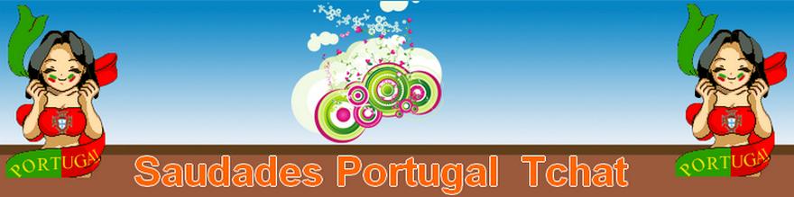 saudades portugal tchat