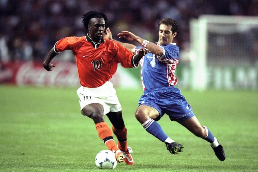 Soccer, football or whatever: Dutch-Surinamese Greatest ...