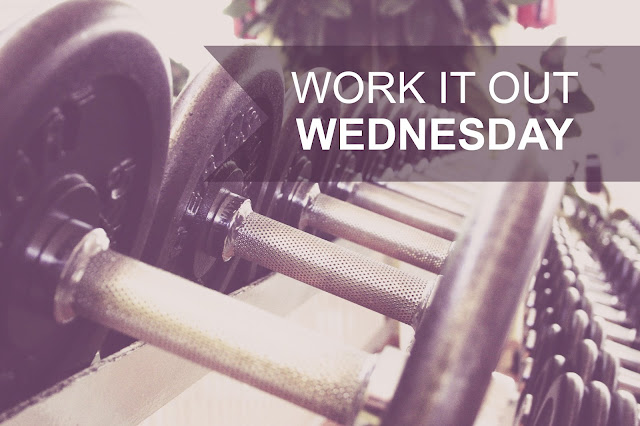 Work It Out Wednesday #5 | Being a lazy b*stard