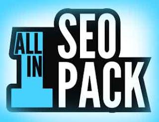 Plugin All in One SEO Pack Terbaru Untuk Blogger