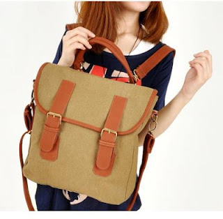 tas import korea, murah, model korea, tas korea