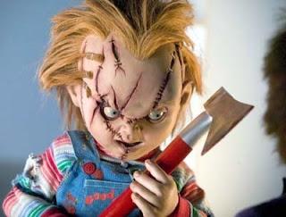 Boneka Chucky