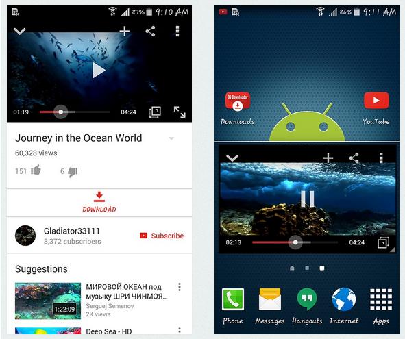 OG-Youtube Downloader Terbaru