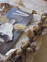 Learn to make altered books!