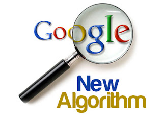 Google new algorithm