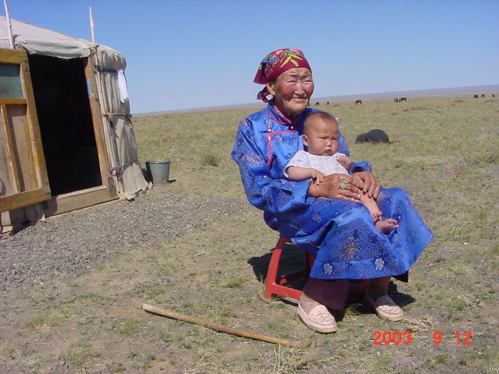 Solitary Dog Sculptor I Mongolia Part 2 30 Photos